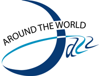 logo jazz around the world 201110041
